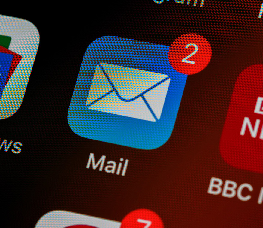 We provide email Anti-Spam Filtering services.