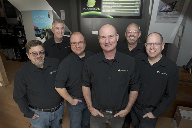 Welcome to the PlanetCPU team.